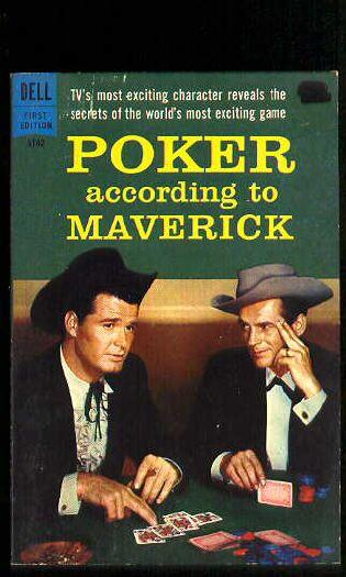Poker maverick
