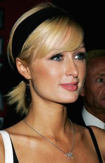 Paris-hilton-headband