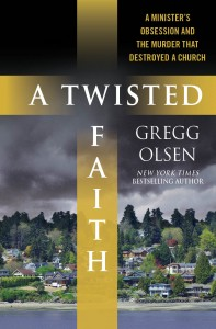 A TWISTED FAITH