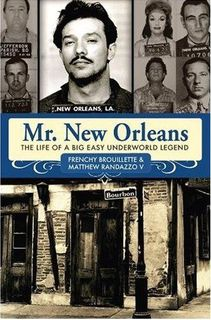 MR. NEW ORLEANS.