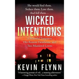 Wicked paperback