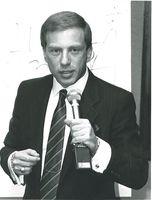 Fred Wolfson, PI