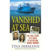Vanished at sea