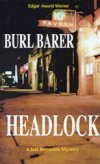 Headlock by Burl Barer