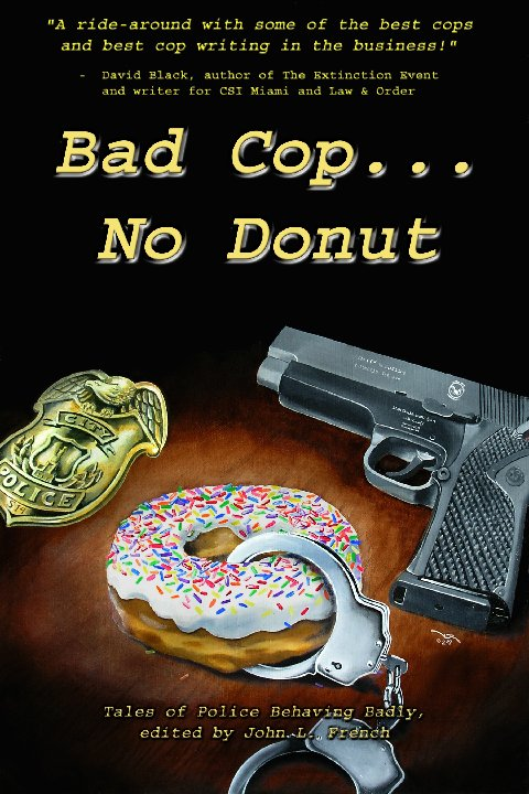 Bad Cop, No Donut