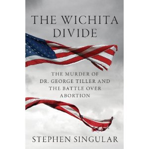 Wichita divide
