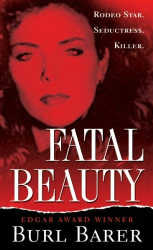 Fatal beauty cover