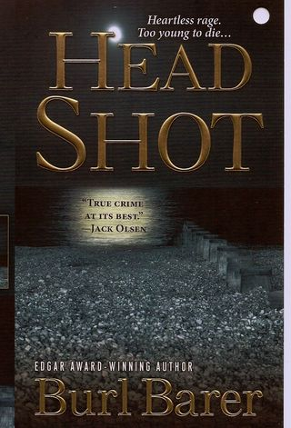 Head shot cover