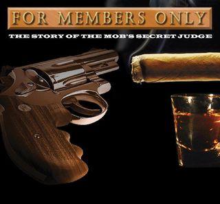 Mafia judge