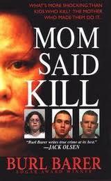 Crime Expert BURL BARER  Edgar Award Winner and NYT