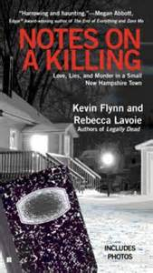 Notes on a killing