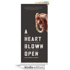 Heart blown open