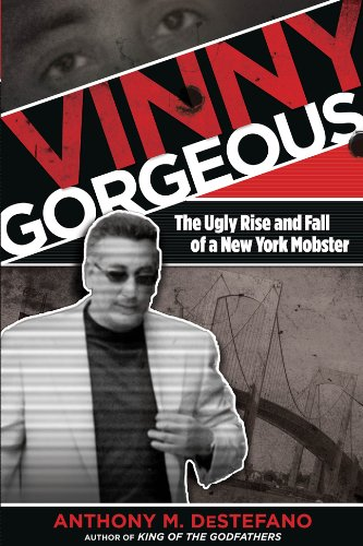 Vinny gorgeous cover
