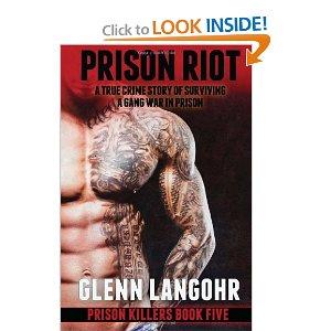 Prison riot