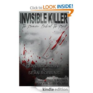 Invisible killer amazon