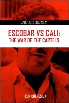 Escobar vs cali
