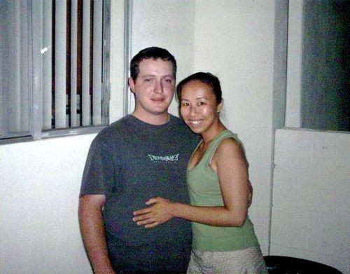 Manling-williams-and-husband