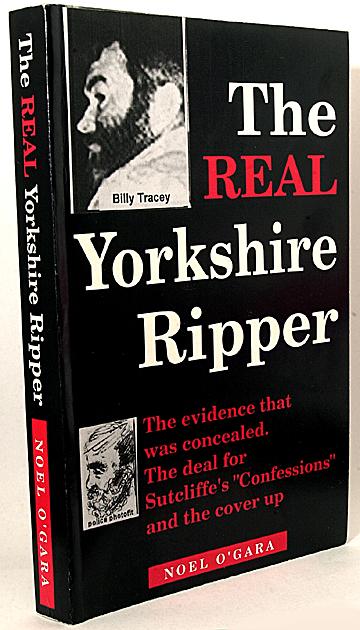 Real ripper book