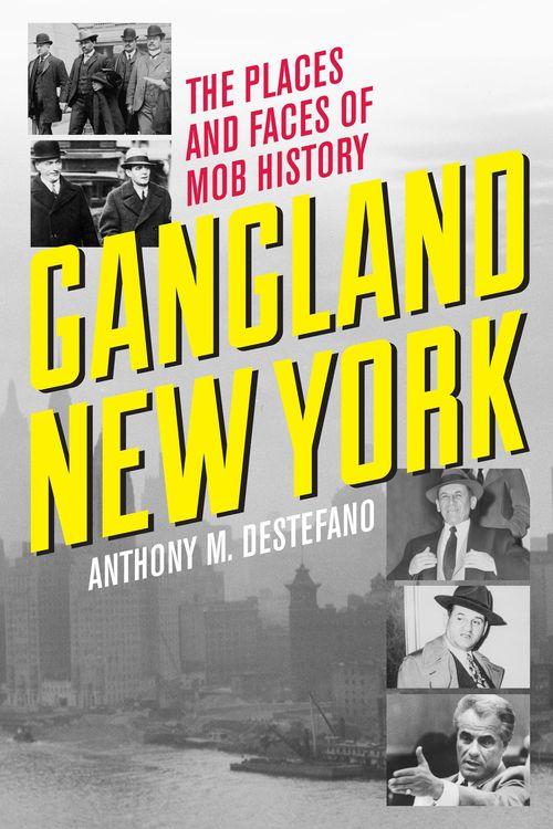 Gnagland new york