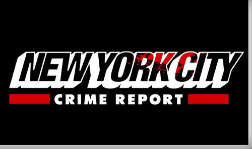 NEW YORK CITY CRIME REPORT