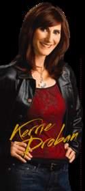 Kerrie droban autograph