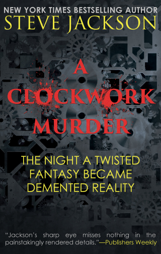 Clockwork murder