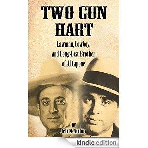 Two gun hart