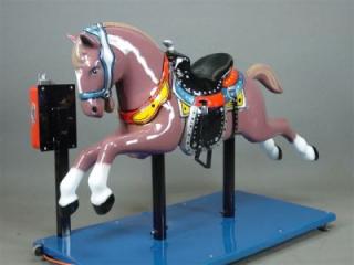 Plastic pony