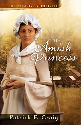 Amish princess