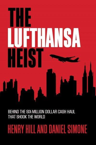 LUFTHANSA HEIST